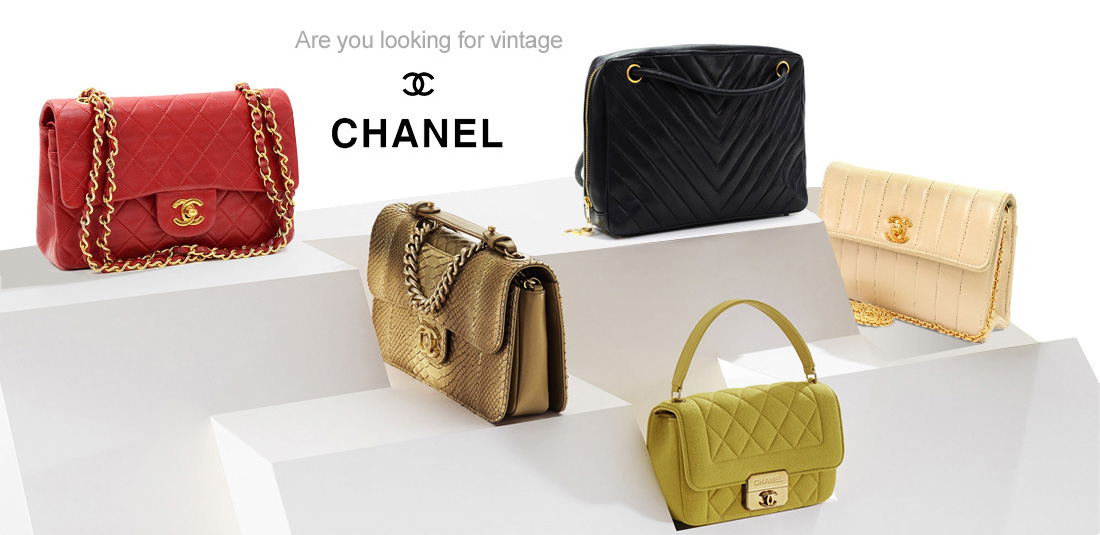 Authentic Louis Vuitton, Chanel luxury bags accessories ...