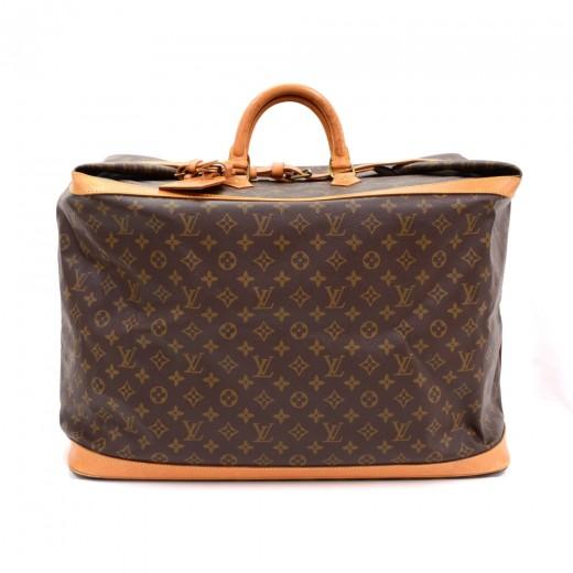 Louis Vuitton Vintage Louis Vuitton Cruiser 55 Monogram Canvas ... 9694a53aea