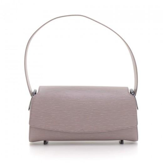 3c7615f9 Louis Vuitton Louis Vuitton Nocturne GM Lilac Epi Leather Shoulder ...