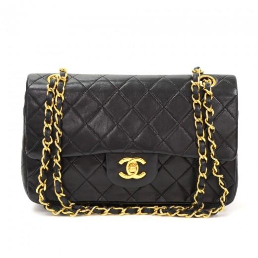 54649d3889d9 Vintage Chanel 2.55 9