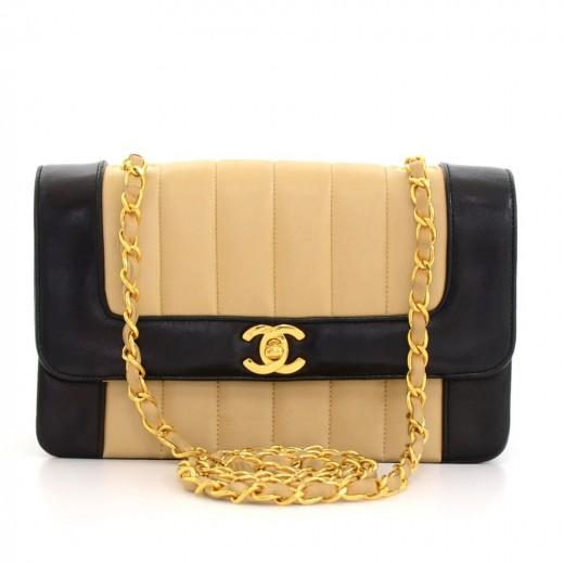 c6a791d40b5c Vintage Chanel 9