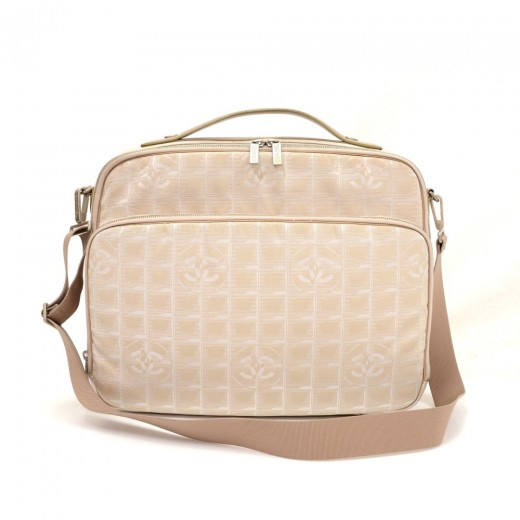 Nylon Travel Bag With Zipper