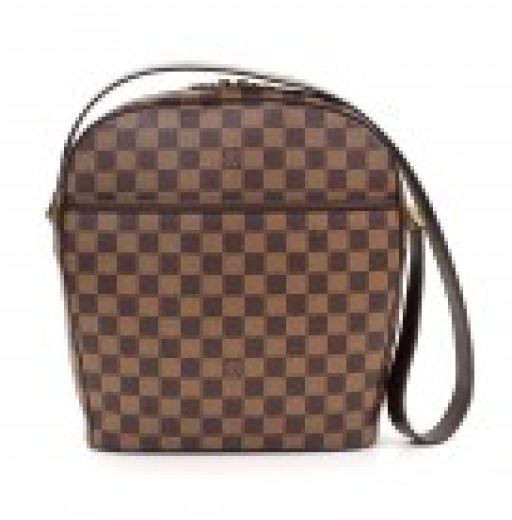555ca94463df Louis Vuitton Louis Vuitton Ipanema GM Brown Ebene Damier Canvas ...