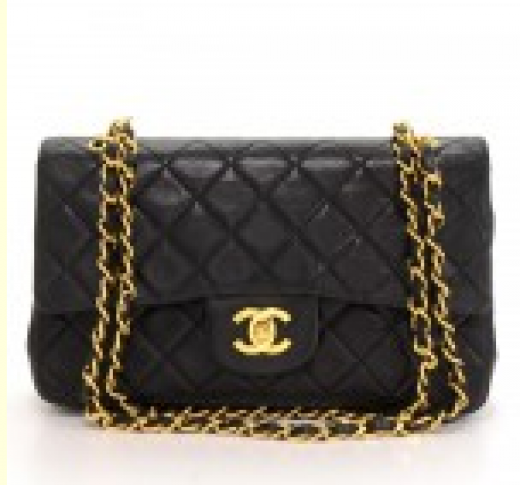 Chanel 4 Vintage Chanel 2.55 9