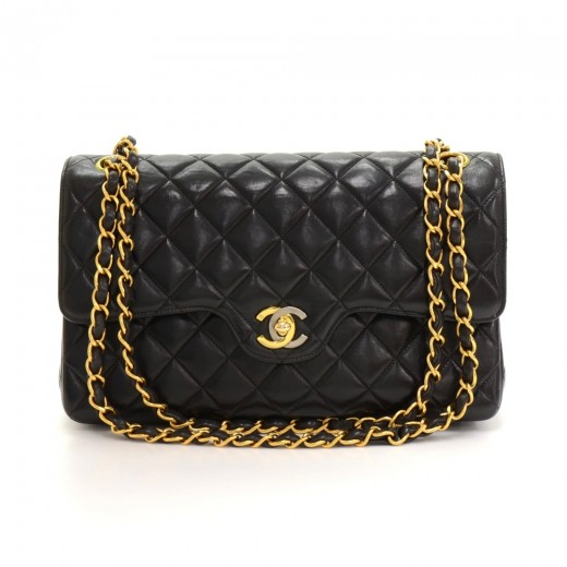 0a8fee656d93cd Chanel 2.55 10
