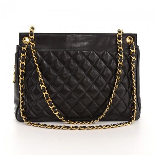 cc5a2e38902e Chanel Vintage Chanel 13