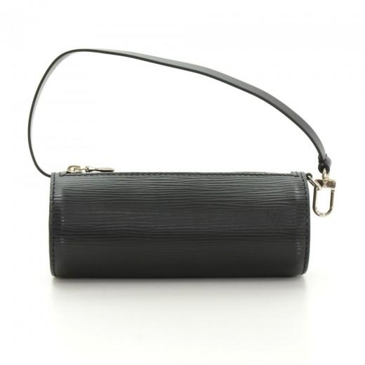 Louis Vuitton Black Epi Leather Purse - New image Of Purse 022e0b9a37e83