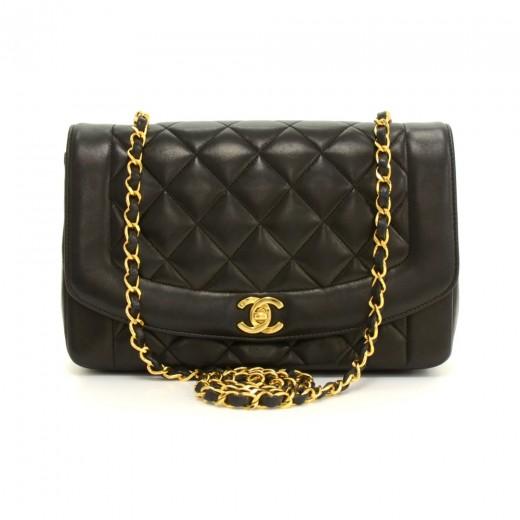 Vintage Chanel 10