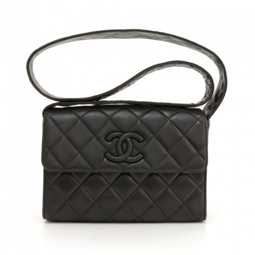069406a178cf Chanel Vintage Chanel 9