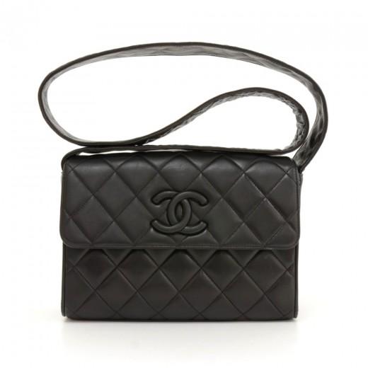 0dfa9bc2e111c8 Chanel Vintage Chanel 9
