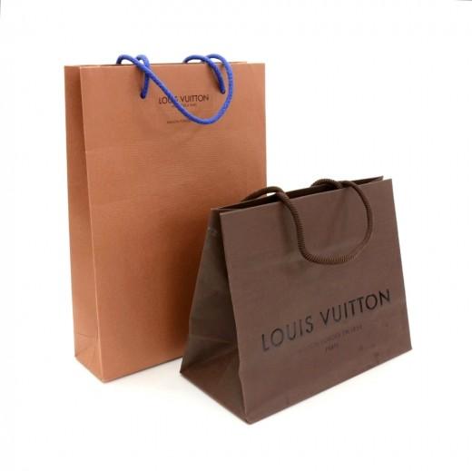 Louis Vuitton Louis Vuitton Small Shopping Bag Set of 2 111b76047f7
