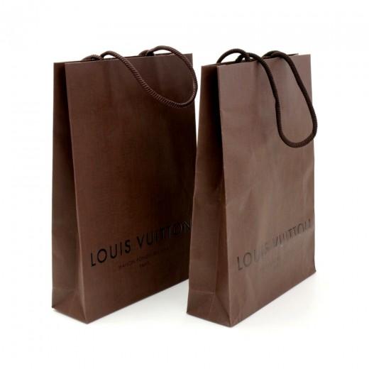 Louis Vuitton Louis Vuitton Small Shopping Bag Set of 2 fa2baaf5d27a9