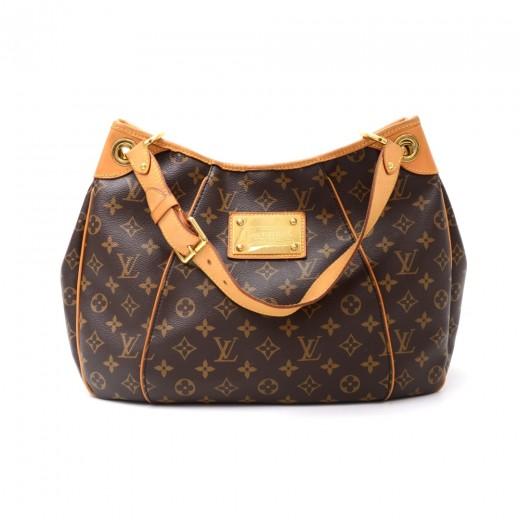 4eadf99893c Louis Vuitton Louis Vuitton Galliera PM Monogram Canvas Tote Hand Bag