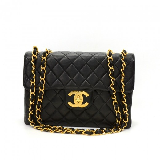 f0987cf61d5f1 Chanel Vintage Chanel 12