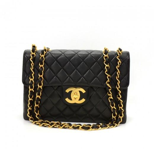 59f177d6cb9c27 Chanel Vintage Chanel 12