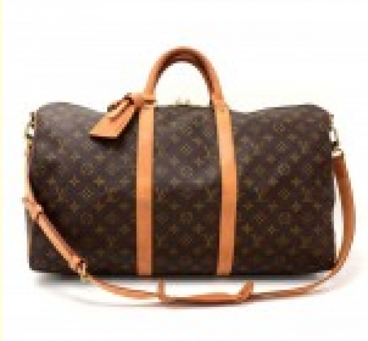 80161a0171f Louis Vuitton C22 Louis Vuitton Keepall 50 Bandouliere Monogram ...