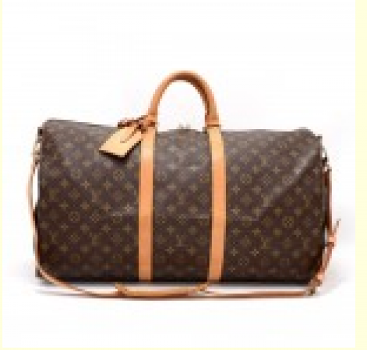 Louis Vuitton C23 Vintage Louis Vuitton Keepall 55 Bandouliere ... 3aecb8d9276eb