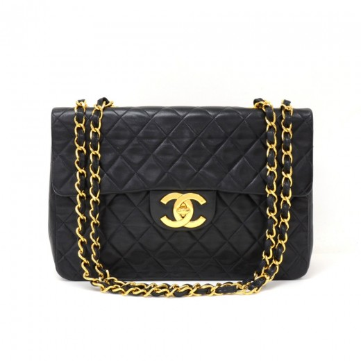 1be2260bdcf17 Chanel Vintage Chanel 13