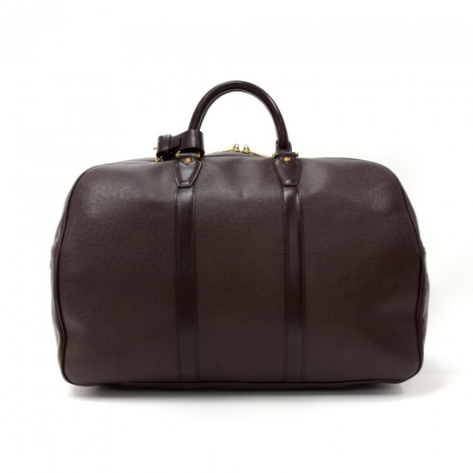 Louis Vuitton Kendall Handbag Taiga Leather Pm LzIqyIPJr