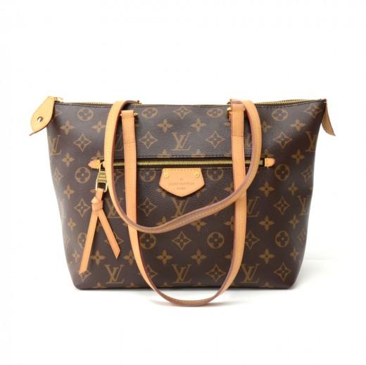 98ae3dedf51c Louis Vuitton Louis Vuitton Monogram Canvas Iena MM Tote Bag