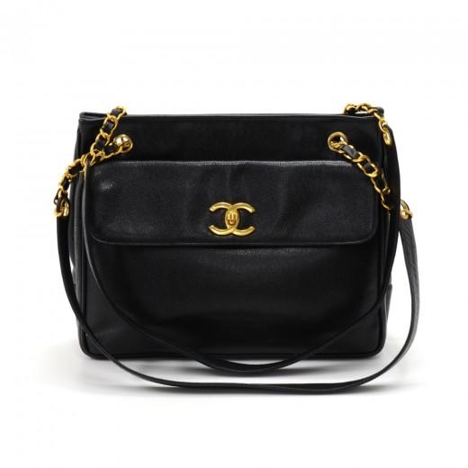 Chanel Vintage Chanel 12