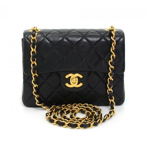 Vintage Chanel 7