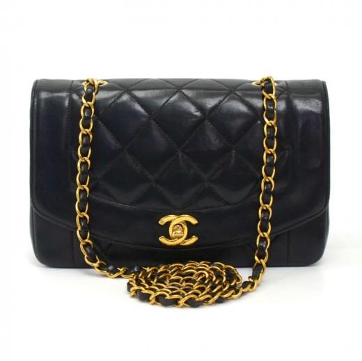 a453980d5dc4 Vintage Chanel 9
