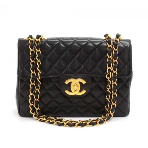 4baaaebc1ebb8e Chanel Vintage Chanel 12