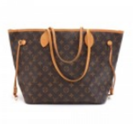 759fcff7ff22 Louis Vuitton Louis Vuitton Neverfull MM Monogram Canvas Shoulder ...