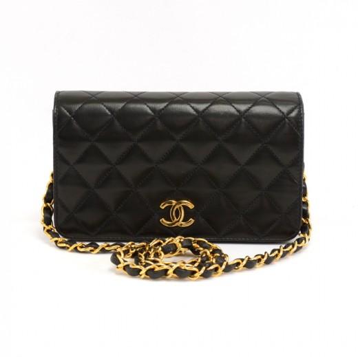 fd1f7881fe8b Chanel Vintage Chanel 7.5