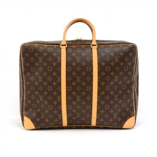 Louis Vuitton Louis Vuitton Sirius 50 Monogram Canvas Travel Bag 26e79aa5a1ae6