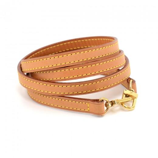 aae61acc Louis Vuitton Louis Vuitton Brown Cowhide Leather Short Shoulder ...