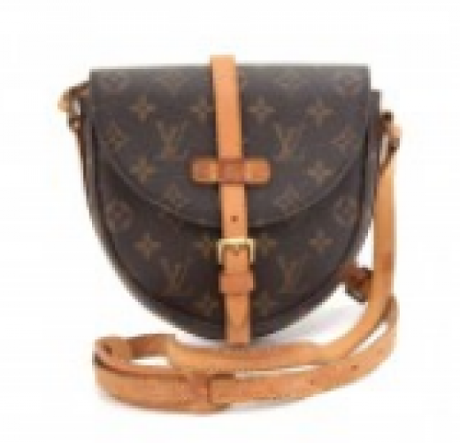 0d93ffbecd4a Louis Vuitton Vintage Louis Vuitton Monogram Shanti PM Crossbody bag