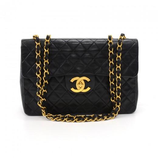 cef823e4e91d Vintage Chanel 13
