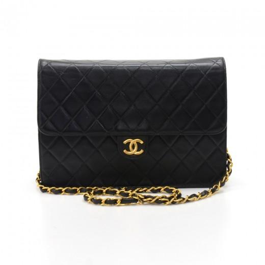 Chanel Vintage Chanel 10
