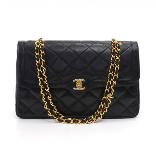 eb18458e076631 Vintage Chanel 2.55 11