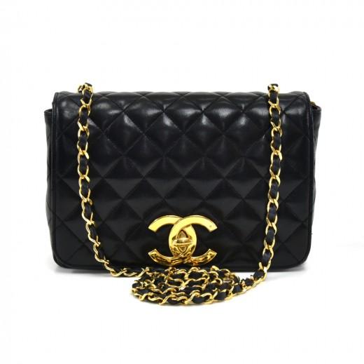 384daac0ca97 Vintage Chanel 8.5