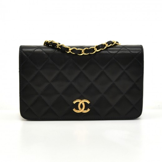 40ca49d438a0 Chanel Vintage Chanel 7.5