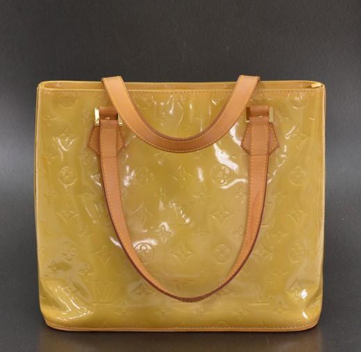 101f1b07ef1f Louis Vuitton Louis Vuitton Vernis patent leather Houston shoulder ...