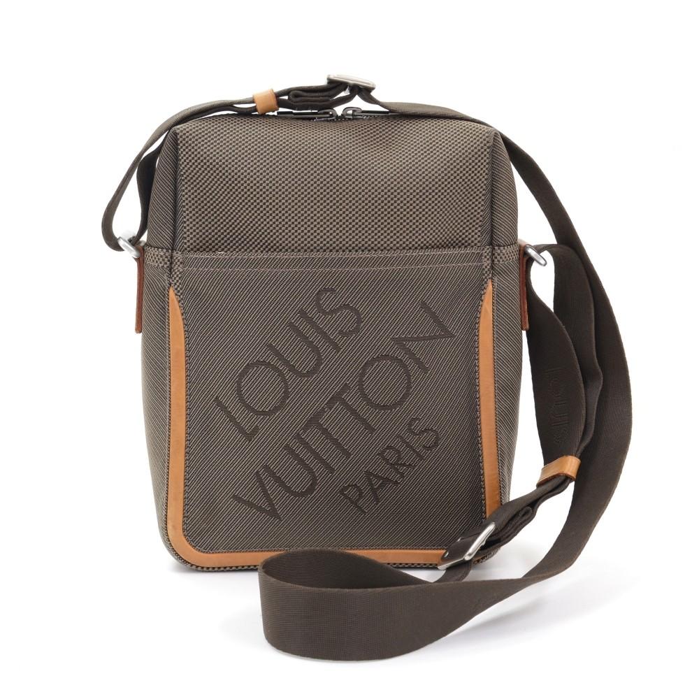 1951eb08515a Import P I T Rakuten Global Market Naviglio M45255 Monogram. Vine Louis  Vuitton Side Bag