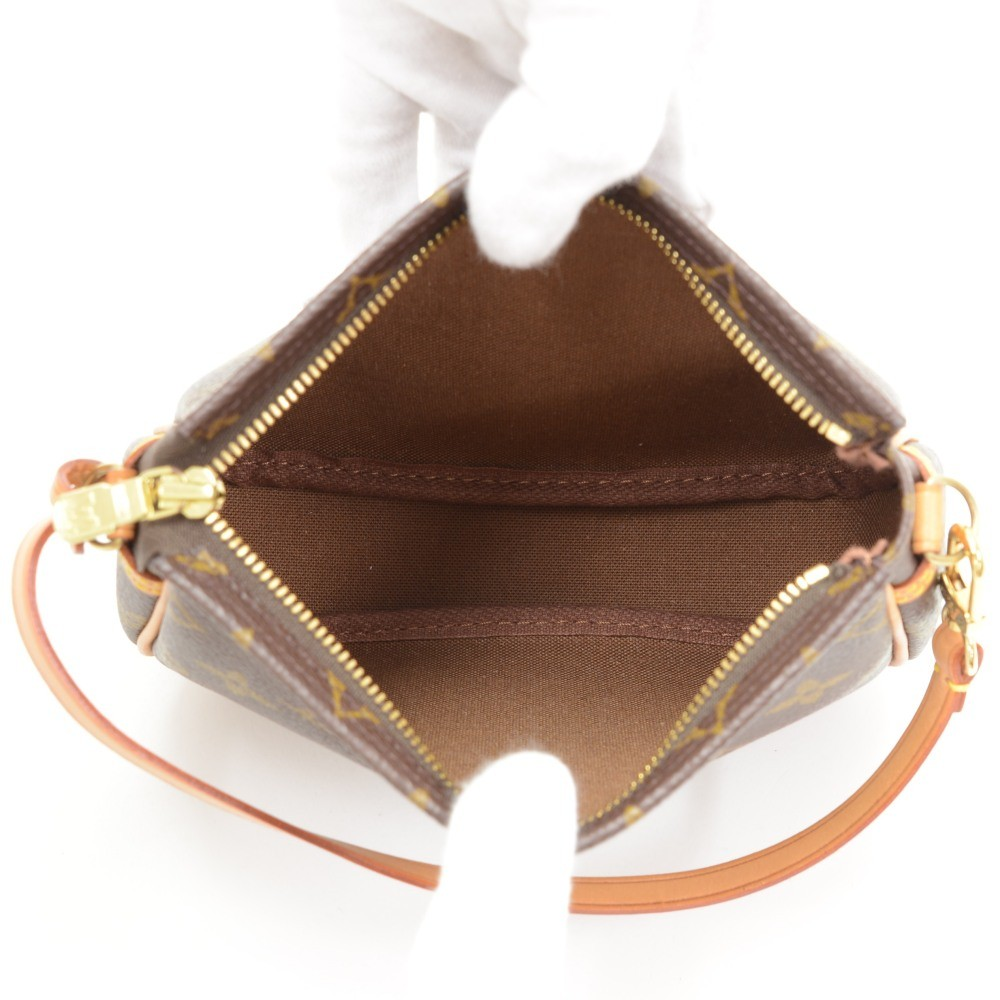 54291b895f Louis Vuitton Louis Vuitton Isaac Mizrahi Clear VInyl x Leather ...
