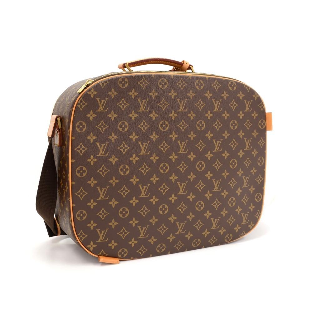 1f2928dd02c5 Louis Vuitton Louis Vuitton Packall PM Monogram Canvas Shoulder ...