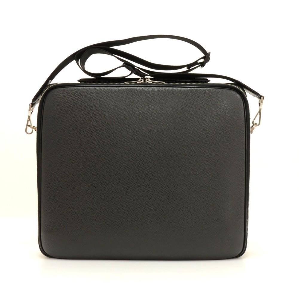 6be7c5d2c4 Louis Vuitton Leather Bag Strap