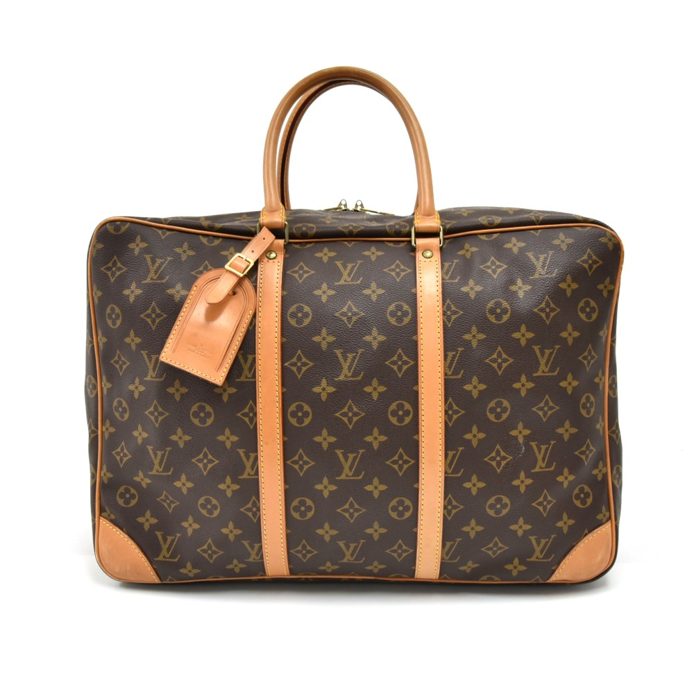 Vintage Louis Vuitton Sirius 45