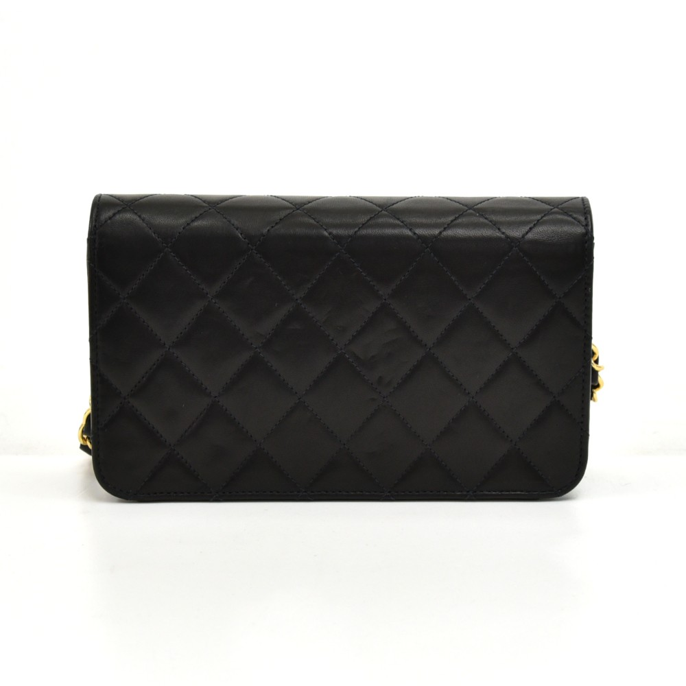 a342370faa8031 Chanel Vintage Chanel 7.5