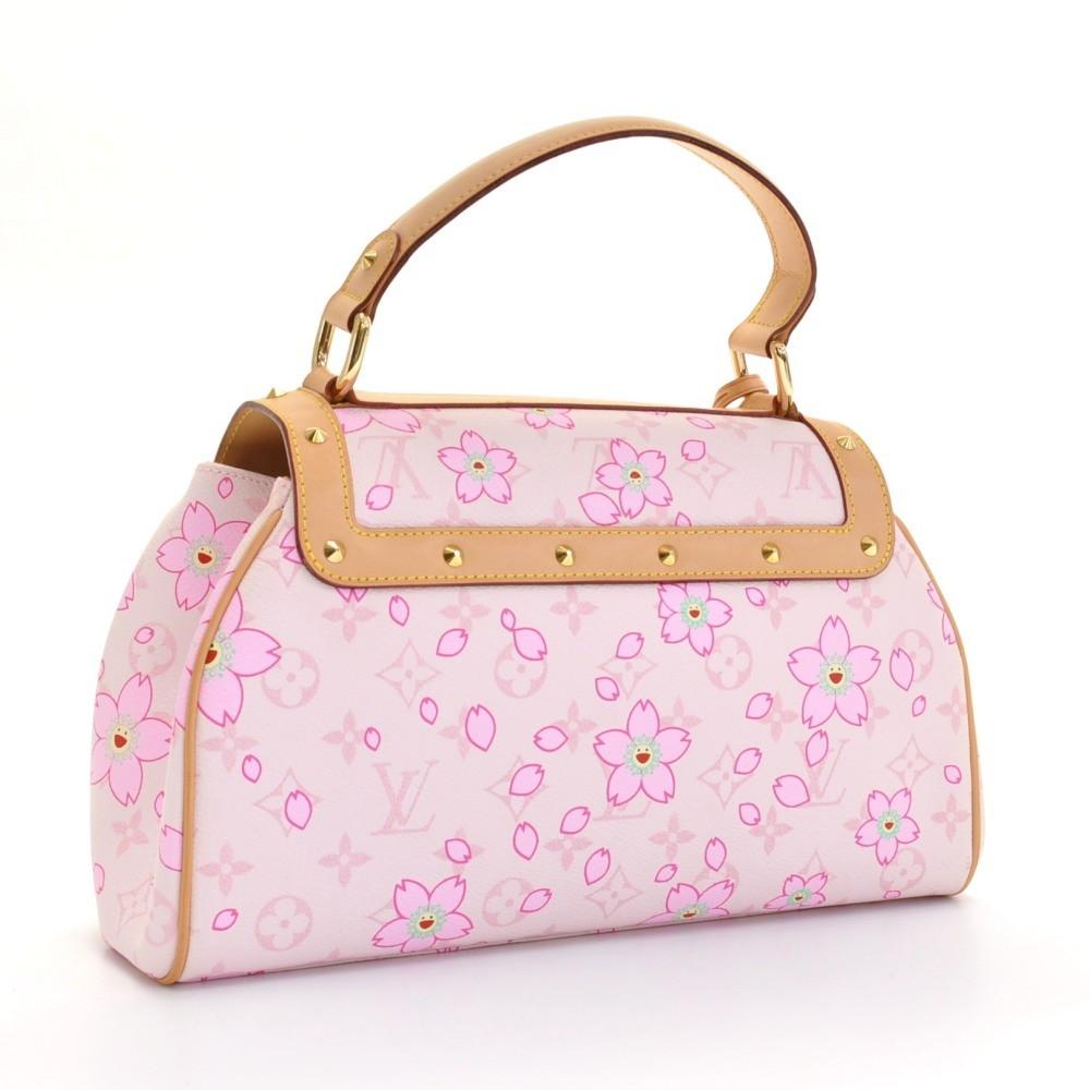 5c896c1be2b0 Louis Vuitton Louis Vuitton Sac Retro PM Pink Cherry Blossom Monogram .