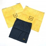 Vintage Fendi Dust Bag 3 sets