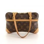 Louis Vuitton Mini Coussin Monogram Canvas Hand Bag