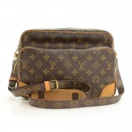 Louis Vuitton Nil Monogram Canvas Shoulder Bag