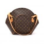 Louis Vuitton Ellipse GM Monogram Canvas XLarge Shoulder Bag